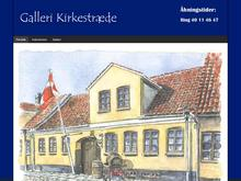 Skipperkroen / Galleri Kirkestræde v/Claus Phillipsen