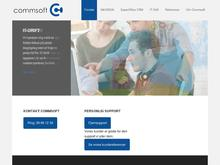 COMMSOFT ApS