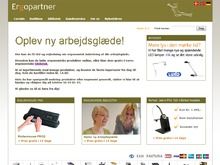 Ergopartner A/S