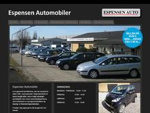 Espensen Automobiler v/Claus Espensen