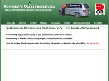Sommers Oliefyrsservice ApS