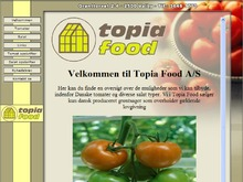 Topia Foods A/S