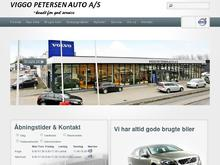 Viggo Petersen Auto A/S Næstved